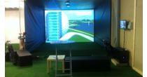 Golf Indoor Moutier