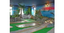 Adventure Indoor-Minigolf