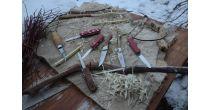 Randonnée thématique : Les journées couteau suisse