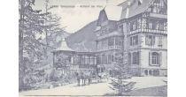 Albert Schweitzer Grimmialp-Tage