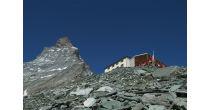 Hike to the Hörnli Hut