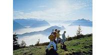 Ausflug: Treib - Seelisberg