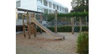 Spielplatz beim Schulhaus Kirchbühl