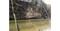 Frühlings-Rundwanderung von der Schwarzwasserbrücke aus