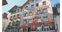 Themenführung: Fassaden erzählen Geschichte