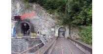Tag des offenen Tores Gonzen Bergwerk