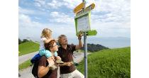 Kräuterwanderung mit Hanspeter Horsch
