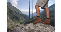 Sommer-Bergwanderwoche
