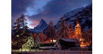 Guided Village Tour Zermatt (English)