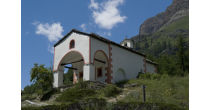 Guided hiking tour to the chapels
