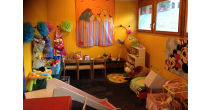 Wolli's playroom for families