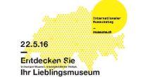 Internationaler Museumstag
