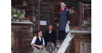 "Staged Tour ""Old Zermatt in the 19th Century"" (Guided tour)"