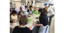 Visite la boulangerie de Wolli (boulangerie Biner)