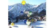 Ballonfahrten in der Ostschweiz
