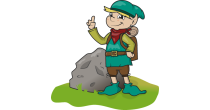 Geocaching - Kinder-Erlebnis-Nachmittag