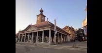 Tour de ville culturel de Vevey