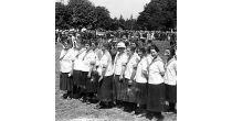 Rundgänge im Dorf - Auf Frauenspuren (20. Jahrhundert)