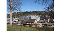 Schauplatz Dättwil: Die Bahnhofregion