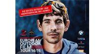 European Outdoor Film Tour 2012/13