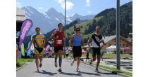 Inferno half marathon & relay race
