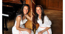 Concert for Harp and Piano: Duo PRAXEDIS