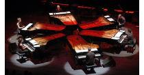 Lucerne Festival am Piano