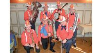 Firehouse Hot Seven Jazzband