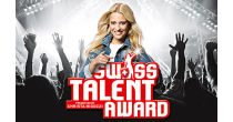 Das Zelt: Swiss Talent Award con Christa Rigozzi