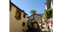 Angoli Nascosti di Brissago