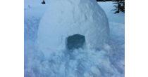 Construisons un igloo