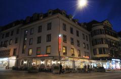 Weisses Kreuz, Hotel