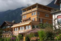 Walz, Café Restaurant Hotel