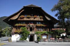 Hirschen, Landgasthof