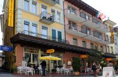 Toscana, Hotel