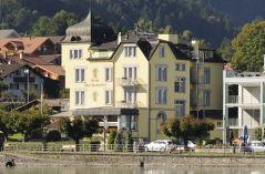 Oberländerhof, Hotel