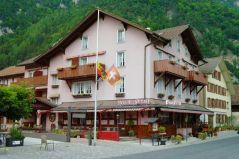 Rössli, Hotel