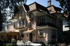 Swiss Inn Appartements, Hotel