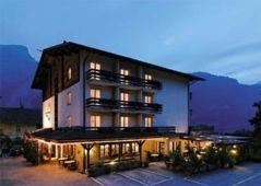 Brienz, Hotel