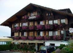Seeblick, Hotel Restaurant