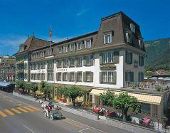 Krebs, Hotel