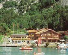 Chalet du Lac