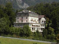 Waldhotel Unspunnen Budget