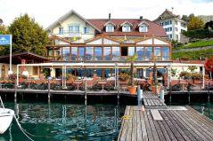 Stella del lago, Hotel Ristorante