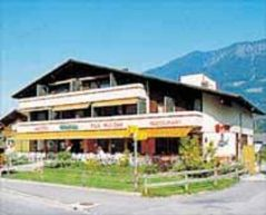 Walida, Hotel