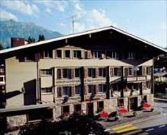 Bären, Hotel