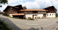 Bellevue Bären, Hotel