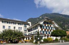 Beausite, Hotel