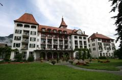 Mattenhof Resort