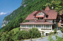 Beatus Sundlauenen, Hotel